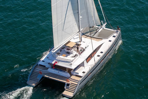 WindQuest Luxury Yacht Charter