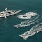 Motor yacht charter watersports