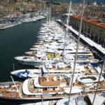 Genoa Yacht Charter Show